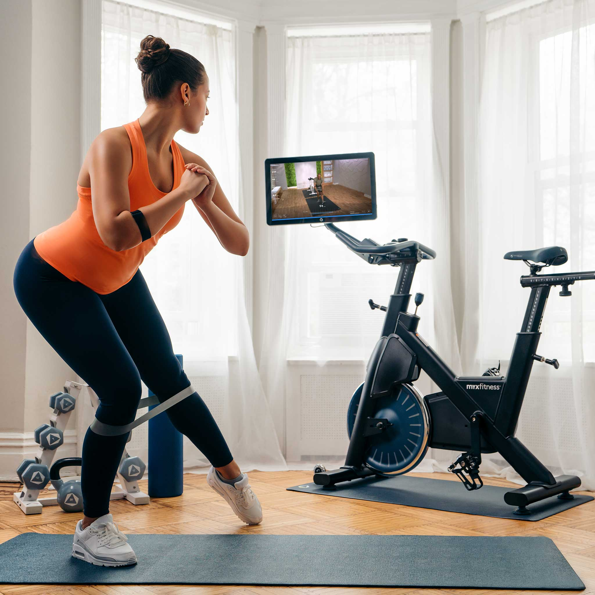 MYX from MYX Fitness